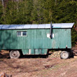 Mobile house — Photo #10406023
