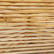 Stock Photo: Planks abstract