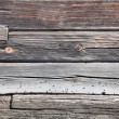 Stock Photo: An old wood vintage background
