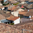 House roofs — Stock Photo #8813244