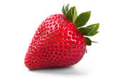 A red strawberry — Stock Photo