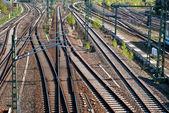 Railways V2 — Stock Photo