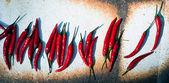 Peppers V2 — Stock Photo