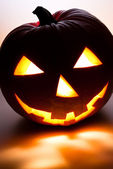 Halloween Pumpkin V3 — Foto Stock