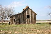 Prairie House — Stock Photo