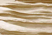 Close up view sand background — Stock Photo
