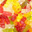 Stock Photo: Gummy bears