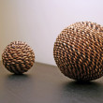 Wickers topları — Stok fotoğraf