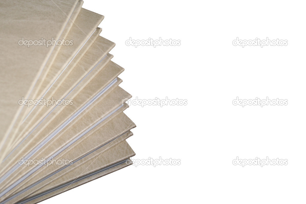 Lots of paper  — Stock Photo #8937716