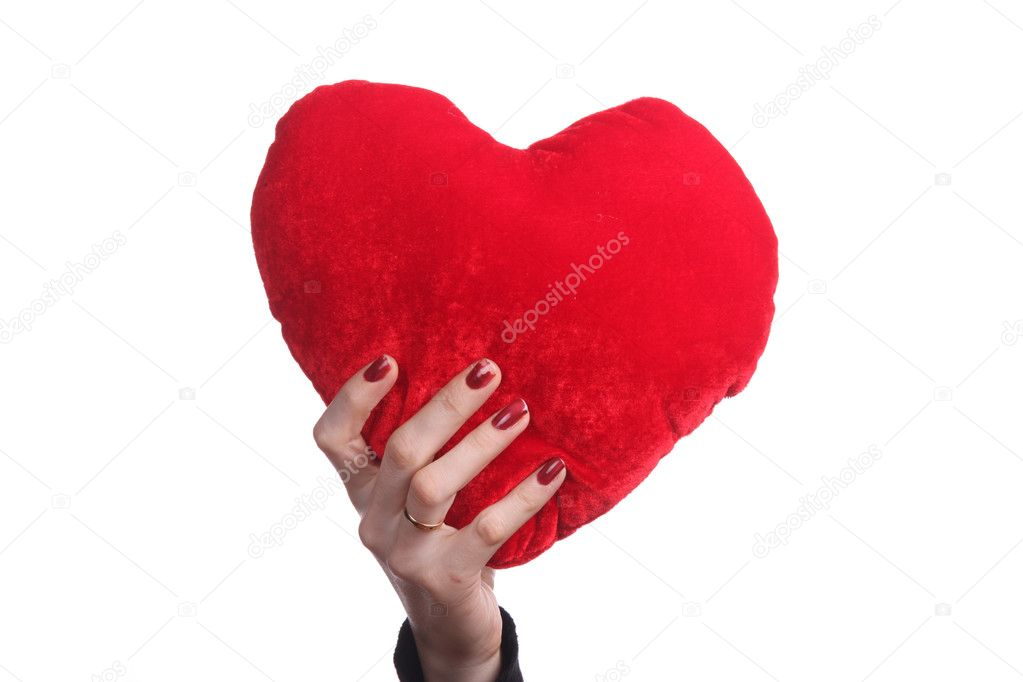 Valentins day  Stock Photo #8938931