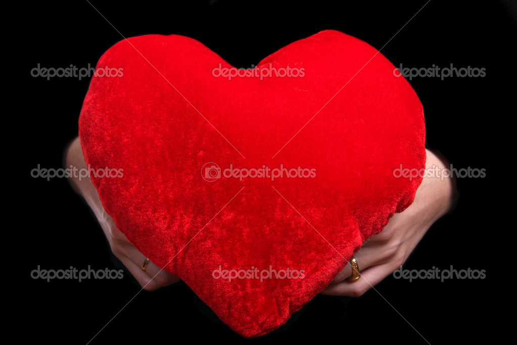Valentin´s day — Stock Photo #8938941