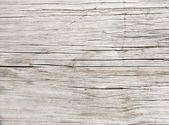 Faded Old Redwood Plank — Stock Photo