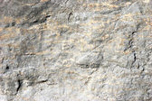 Brown and Gray Rock Texture — Stock Photo