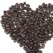 Coffee lovers — Stock Photo
