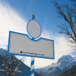 Stock Photo: BavariSign