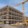 Construction site — Stock Photo #8796158