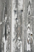 The old painted wooden board. — Stock Photo