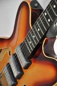 гитара — Стоковое фото