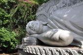 Buda reclinado — Foto de Stock