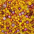 Stock Photo: Carpet of flowers. Texture.