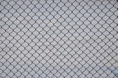 Wire fence — Stock Photo