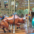 Children's Carousel. — Stock Photo #9571911