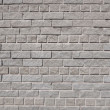A brick wall. Texture. - Stock Photo