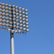 Royalty-Free Stock Photo: Stadium Lights