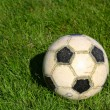 Foto Stock: Soccer Ball