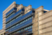 図書館の建物 — ストック写真