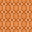 Seamless pattern — Vector de stock #10162298