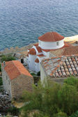 Church in Monemvasia — Stock Photo