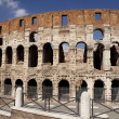 Colosseo, Rome. — Stock Photo