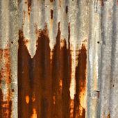 Modello di zinco — Foto Stock