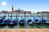 Venice. Grand canal — Stock fotografie