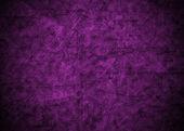 Purple grunge background — Stock Photo