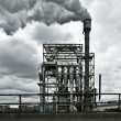Refinery — Stock Photo