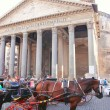 Pantheon in Rome — Stock Photo #10266211