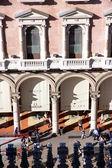 Milan Corso Vittorio Emanuele — Foto de Stock