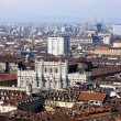 View of Turin — Foto Stock