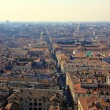 View of Turin — Stock Photo