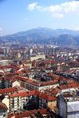 Vista de Turín — Foto de Stock