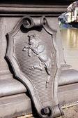 Turin Symbol — Stock Photo
