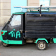 Ape Piaggio — Stock Photo