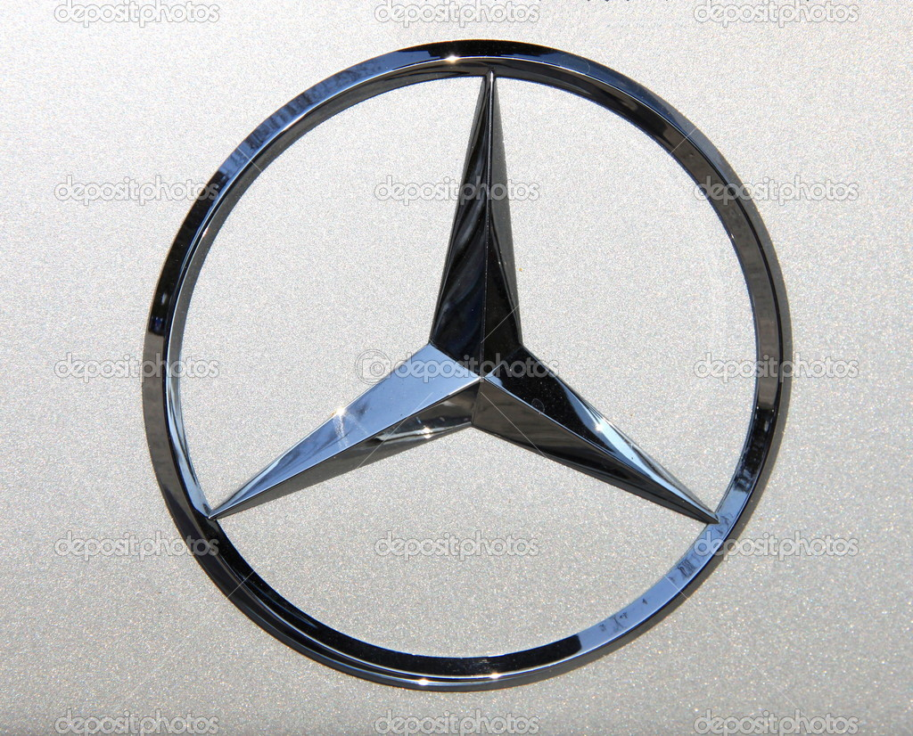 mercedes benz usa ticker symbol