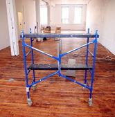 Painting Ladder — Stock Photo