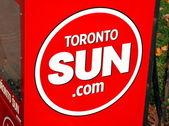 Logo de toronto sun — Photo