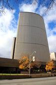 Здание муниципалитета Торонто — Стоковое фото