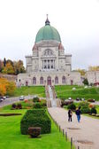 Montreal Saint Joseph's Oratory — Photo