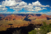 Grand canyon&quot — Stockfoto